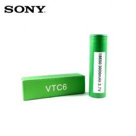 Batería 18650 VTC6 – Sony
