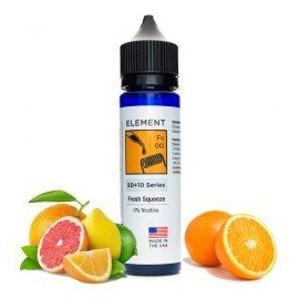 Fresh Squeeze 50ml – Element E-liquid