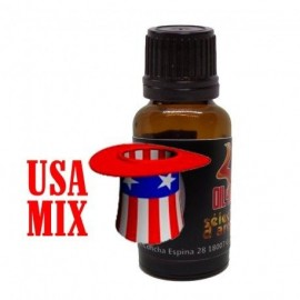 Aroma USA MIX 10ml – Oil4vap