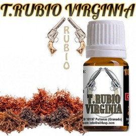Aroma Tabaco Rubio Virginia 10ml – Oil4vap