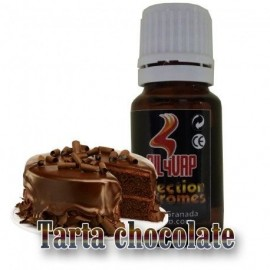 Aroma Tarta de Chocolate 10ml – Oil4vap