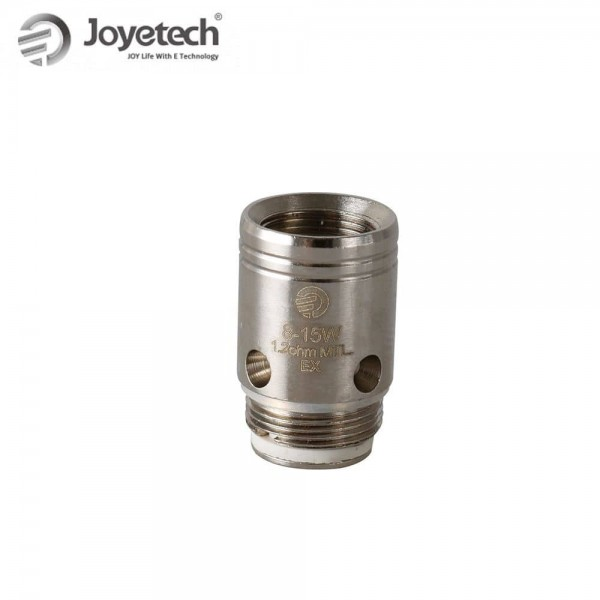Coil Exceed EX 1.2 ohm