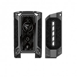 Switcher Case Iron Grey – Vaporesso