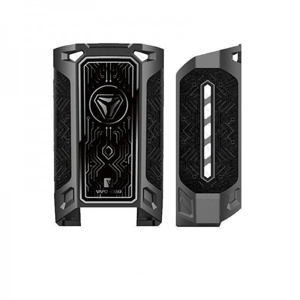 Switcher Case Iron Grey – Vaporesso