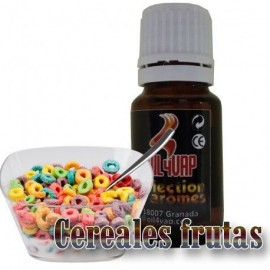 Aroma Cereales Frutas 10ml – Oil4vap