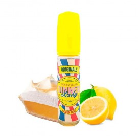 Lemon Tart 50ml – Dinner Lady