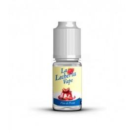 Aroma Flan de fresas 10ml – La lechería