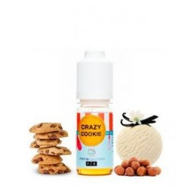 Crazy Cookie 10ml 6mg – Nova