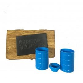 Embellecedores Pro Mech 2 VGOD Blue – MTVShop