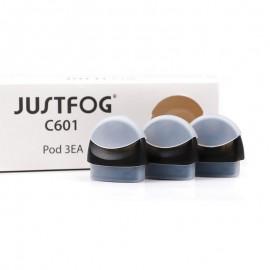 Coil Pod C601 1.6ohm (1 ud) – Justfog