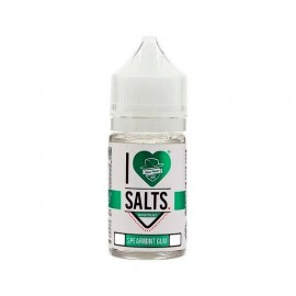Spearmint Gum 10ml 20mg – I Love Salts