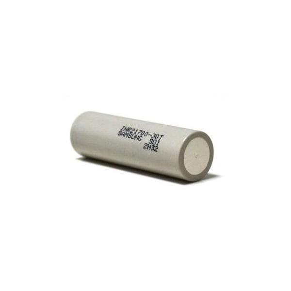 Batería 30T 21700 35A 3000MAH – Samsung