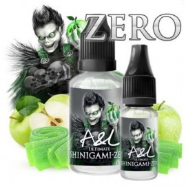 Shinigami – Zero 30ML – A&L Ultimate