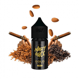 Aroma Gold Blend 30ml – Nasty Juice