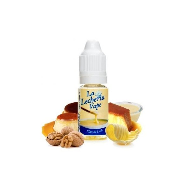 Aroma Flan de leche 10ml – La lechería