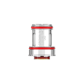 Crown IV Coil 0.23 ohm – Uwell