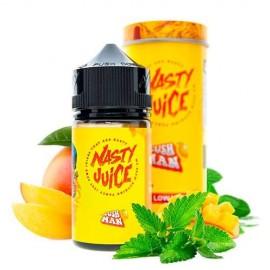 Cush Man 50ml – Nasty Juice