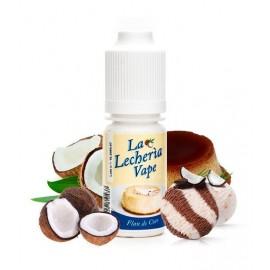 Aroma Flan de coco 10ml – La lechería