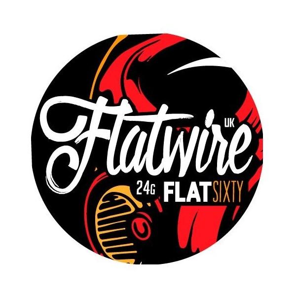 Flat Wire Sixty 25g – FlatwireUK