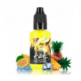 Phoenix Green Edition 30ML – A&L Ultimate