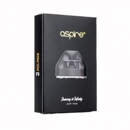 Aspire AVP Pod (Pack 2 Unidades)
