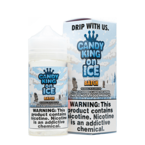 Batch on Ice 100ml – Candy King