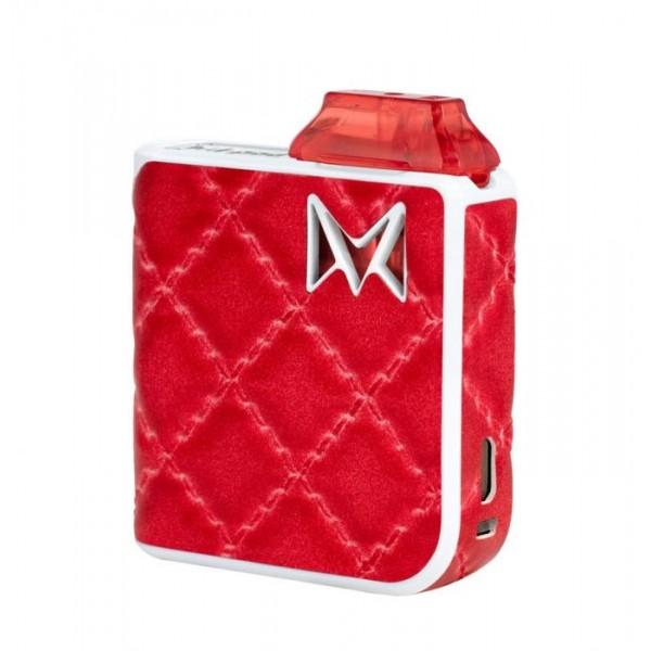 Mi-Pod + PRO Pods Royal Edition Red – Smoking Vapor