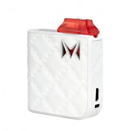 Mi-Pod Stars Royal Edition White – Smoking Vapor