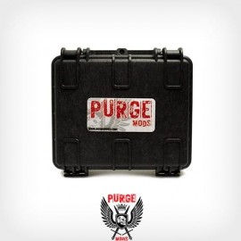 The 20700 King de Purge Mods Stacked Edition – Purge