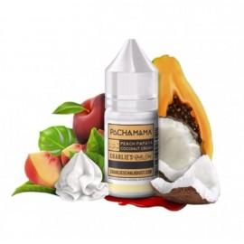 Aroma Peach Papaya Coconut Cream 30ml – Pachamama