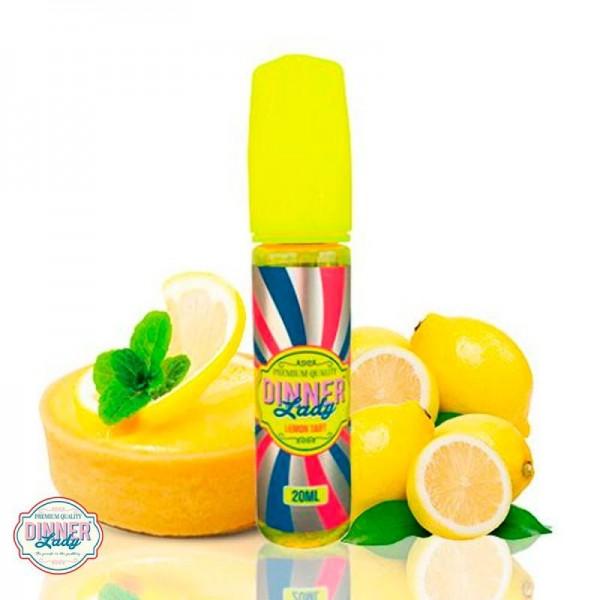 Aroma Lemon Tart 20ml – Dinner Lady