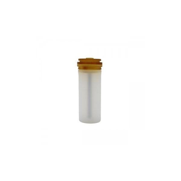Botella Silicona White 8ml Pure BF – Fumytech