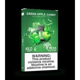 KILO Pods Green Apple Candy 20mg (1X Unidad)