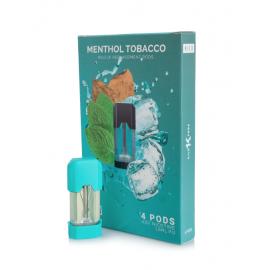 KILO Pods Menthol Tobacco 20mg (1X Unidad)