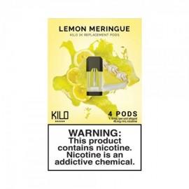 KILO Pods Lemon Meringue 20mg (1X Unidad)