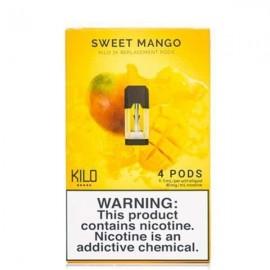 KILO Pods Sweet Mango 20mg (1X Unidad)