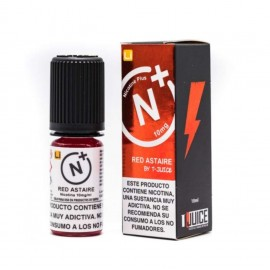 Red Astaire Salt 10ml 20mg – T-Juice