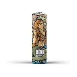 4 x Mermaid OBD Wraps 20700