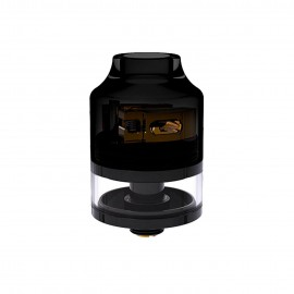 Wasp Nano RDTA 22mm Transparent Black – Oumier