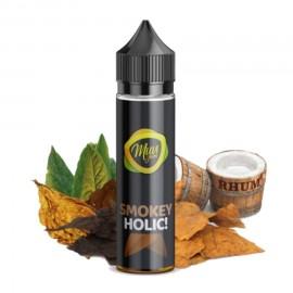 Aroma Smokey Holic! 15ml – Muvi Juices