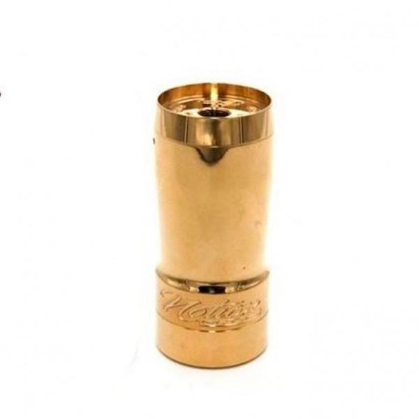 Notion MTL Brass 18350 – Timesvape