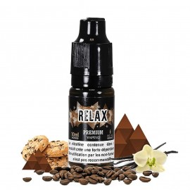 Relax 10ml 0mg – Eliquid France