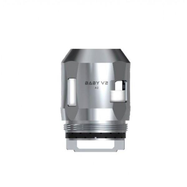 Resistencias A3 – TFV Mini V2 0.15 ohms – Smok