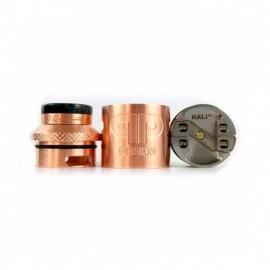 Kali RDA V2 Brass Edition 25mm BF – QP Design