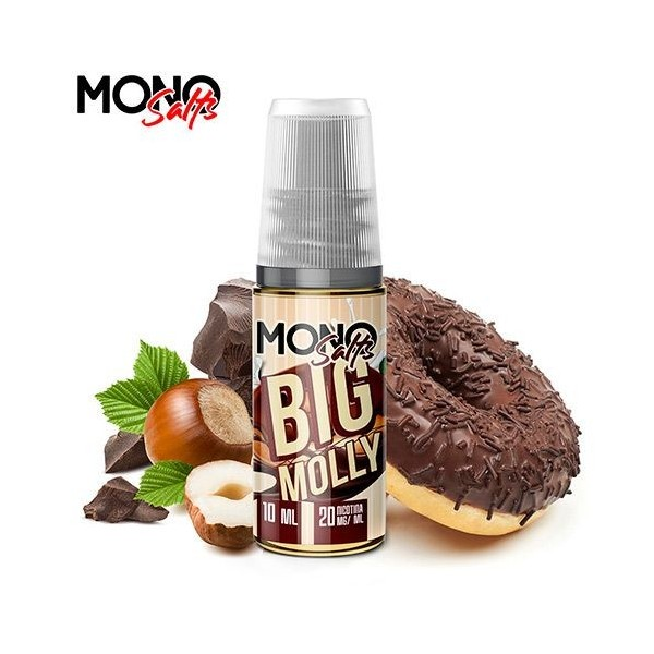 Big Molly 10ml 20mg – Mono Salts