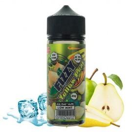 Yellow Pear 100ml – Mohawk Co