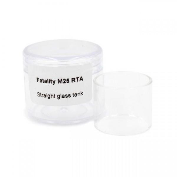 Pyrex Fatality M25 RTA 4ml – QP Design