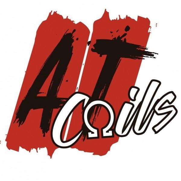 Fused MTL 0.90ohms – ATcoils