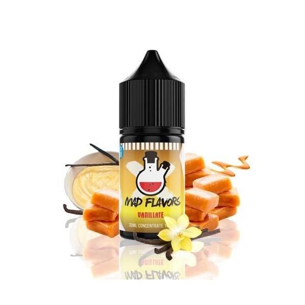 Aroma Vanillate 30ML – Mad Flavors