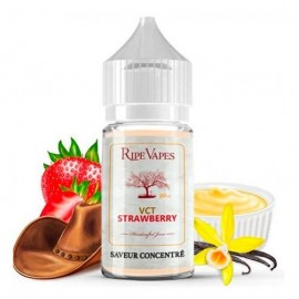Aroma VCT Strawberry – Ripe Vapes